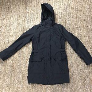 [North Face] Rain Coat